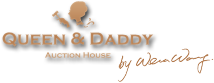 Queen & Daddy Auction House by Weca Wang